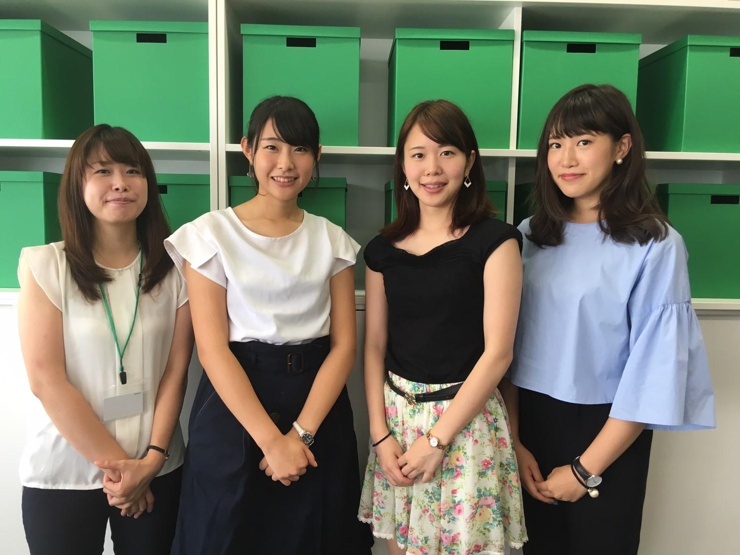 日本メディカル株式会社 福岡事業所 のアルバイト情報