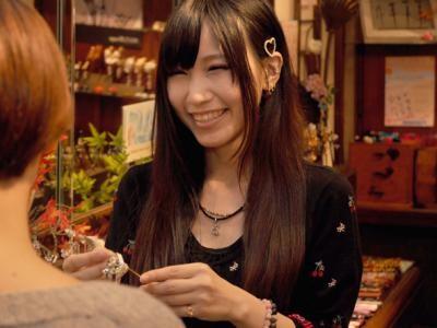 かんざし屋wargo/北斎グラフィック 鎌倉小町店 のアルバイト情報