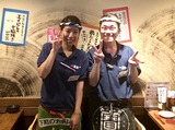 居食屋「炭旬」船橋仲通り店【AP_1150】のアルバイト情報