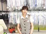 マミークリーニング 太田店のアルバイト情報