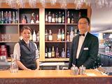 日本外国特派員協会内レストランなどのアルバイト情報