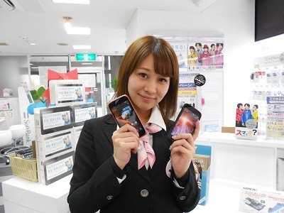 テックサイト モバイル中野駅前店(株式会社シエロ)のアルバイト情報