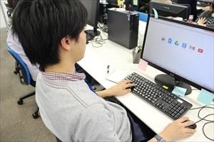アディッシュ株式会社 仙台センター WEBサイトパトロール(adss_moni) のアルバイト情報