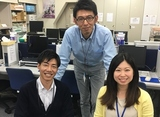 花キューピット株式会社のアルバイト情報