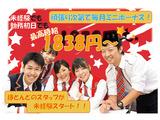エスパス1300 新小岩北口駅前店のアルバイト情報
