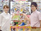 東京靴流通センタ− 恵み野アクロス [37804]のアルバイト情報