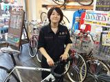 サイクルショップエイリン 四条店のアルバイト情報