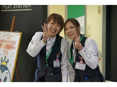 PLAY STATION tamura(プレイステーションタムラ) 古奈店のアルバイト情報