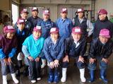 長崎水産物流通仲卸協同組合(長崎魚市場内)のアルバイト情報