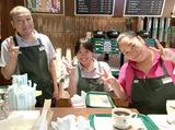 PRONTO フレッサイン日本橋店のアルバイト情報