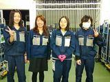 CS営業部 東京CSセンターのアルバイト情報