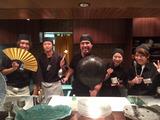 創作料理 ゆうが三島のアルバイト情報