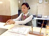 ホテルルートイン 大阪本町のアルバイト情報