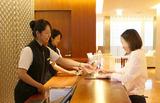 (株)フィットネス・サポート ハイアット リージェンシー 東京事業所のアルバイト情報