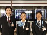 株式会社TEI 羽田空港支店のアルバイト情報