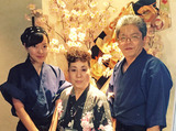 甲府個室の美味 桜の藩 セレオ甲府店のアルバイト情報