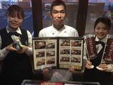 肉の万世 環七豊玉店のアルバイト情報