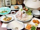 寿司・ふぐ・割烹喜久水のアルバイト情報