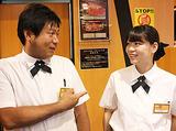 ステーキ宮 上田店のアルバイト情報