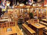 株式会社甲羅 海鮮食堂 海賊のアルバイト情報