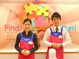 ザ・ダイソー 西条御薗宇店のアルバイト情報
