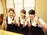 先斗町かっぱ寿司のアルバイト情報