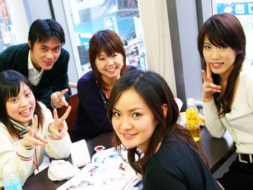 株式会社ネットワークインフォメーションセンター 赤坂 乃木坂のアルバイト情報