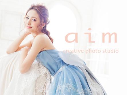 aim(エイム) 原宿店 急募☆ブライダル接客スタッフ☆のアルバイト情報