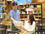 J.S. FOODIES (ジェイエス フーディーズ) ららぽーと豊洲店のアルバイト情報