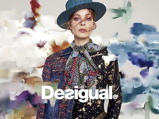 Desigual(デシグアル) ヴィーナスフォートお台場店のアルバイト情報