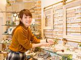 STONE MARKET(ストーンマーケット) イオンモール岡山店のアルバイト情報