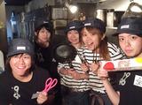 牛角 立川日野橋店のアルバイト情報