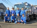 武松商事 泉営業所のアルバイト情報