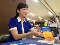 西友 浜松有玉南店(株式会社クレディセゾン 東海支社)のアルバイト情報