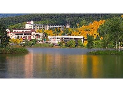 池の平ホテル コンビニスタッフのアルバイト情報