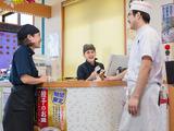 餃子の王将 セブンパークアリオ柏店のアルバイト情報