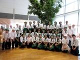 西洋フード・コンパスグループ株式会社 キヤノン本社店のアルバイト情報