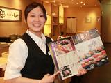 回転寿司 魚一心 小樽店のアルバイト情報