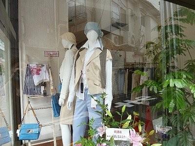 Outlet Shop Valu Vari(アウトレットショップバルバリ) 人形町店 のアルバイト情報