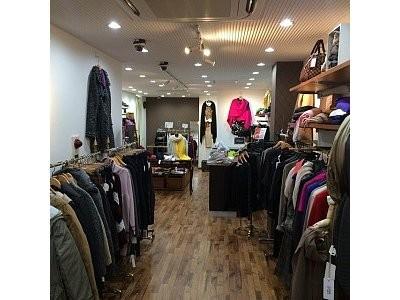 Outlet Shop Valu Vari(アウトレットショップバルバリ) 自由が丘店 のアルバイト情報