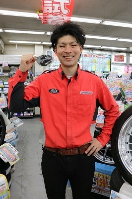 アップガレージ 小田原東インター店 のアルバイト情報