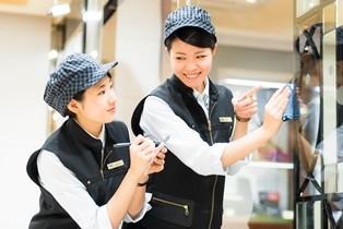 PIA(ピア) 川崎ダイス店 清掃スタッフのアルバイト情報