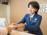 コンフォートホテル黒崎のアルバイト情報