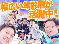 株式会社PORCORO.福岡千早出張所 のアルバイト情報