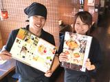 釜飯と串焼 とりでん 倉敷花の街店のアルバイト情報