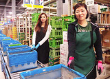 山村ロジスティックス株式会社のアルバイト情報