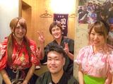 北海道 魚均 岡山店のアルバイト情報
