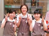 サンマルクカフェ イオンモールりんくう泉南店のアルバイト情報