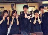 酒菜家おあじ 富山駅前店のアルバイト情報