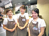サンマルクカフェ 東武ふじみ野駅店のアルバイト情報